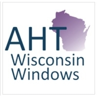 AHT Wisconsin Windows Logo