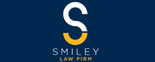 Smiley Law Firm Logo