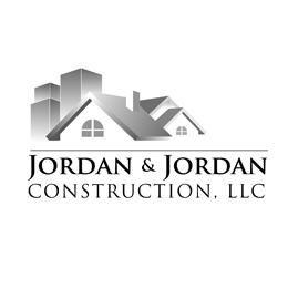 Jordan & Jordan Construction LLC Logo