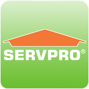 SERVPRO of Asheville East Logo