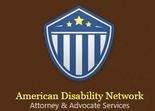 American Disability Network Logo