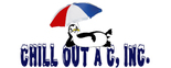 Chill Out AC Inc Logo