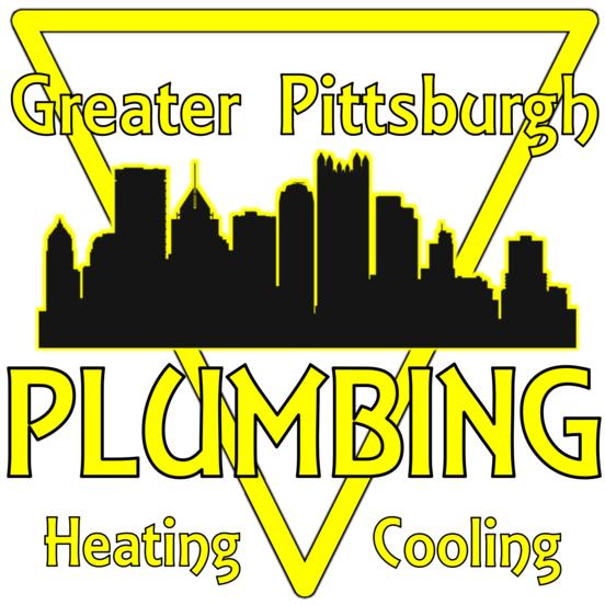 Greater Pittsburgh Plumbing, Heating & Cooling Logo