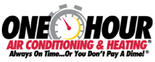 Pitzer's One Hour Air Conditioning & Heating - Mohave Logo