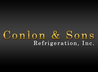 Conlon & Sons Refrigeration Inc Logo