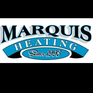 Marquis Heating, Inc Logo