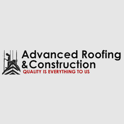 Advanced Roofing & Construction Logo