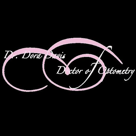 Dr. Dora Davis Doctor Of Optometry Logo