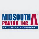 MidSouth Paving, Inc. Logo
