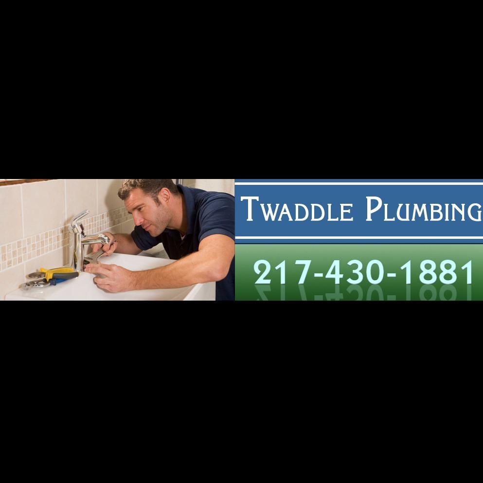 Twaddle Plumbing Logo