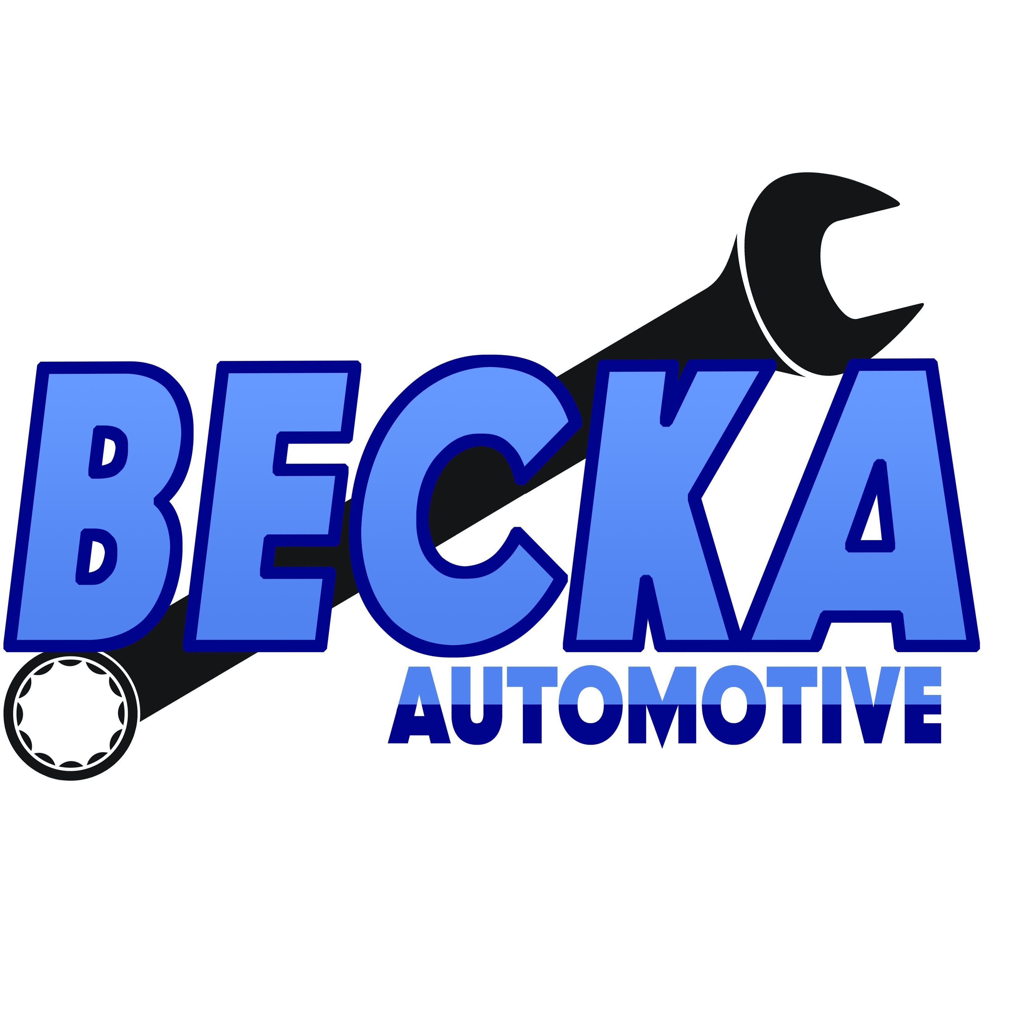 Becka Automotive Logo
