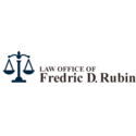 Law Office Of Fredric D. Rubin Logo