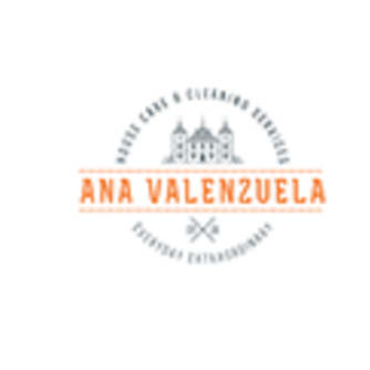 Ana Valenzuela House Care & Cleaning Services Santa Fe Logo