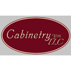 Cabinetry With TLC Logo