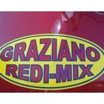 Graziano Redi-mix Logo