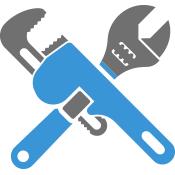Don's Sewer Service Inc Logo