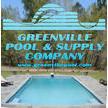 Greenville Pool &Supply Logo
