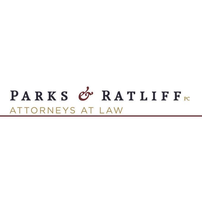 Parks & Ratliff Logo