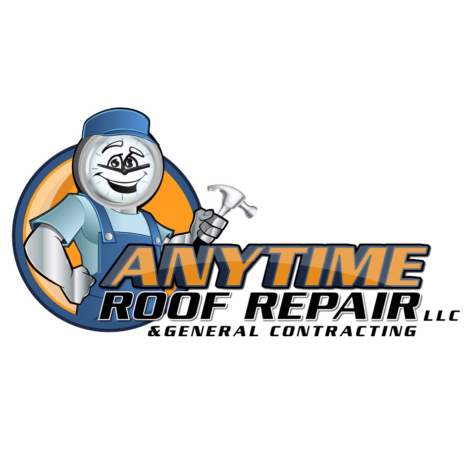 Anytime Roof Repair LLC Logo