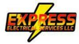 Express Electrical Services Logo