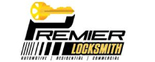 Premier Locksmith Logo