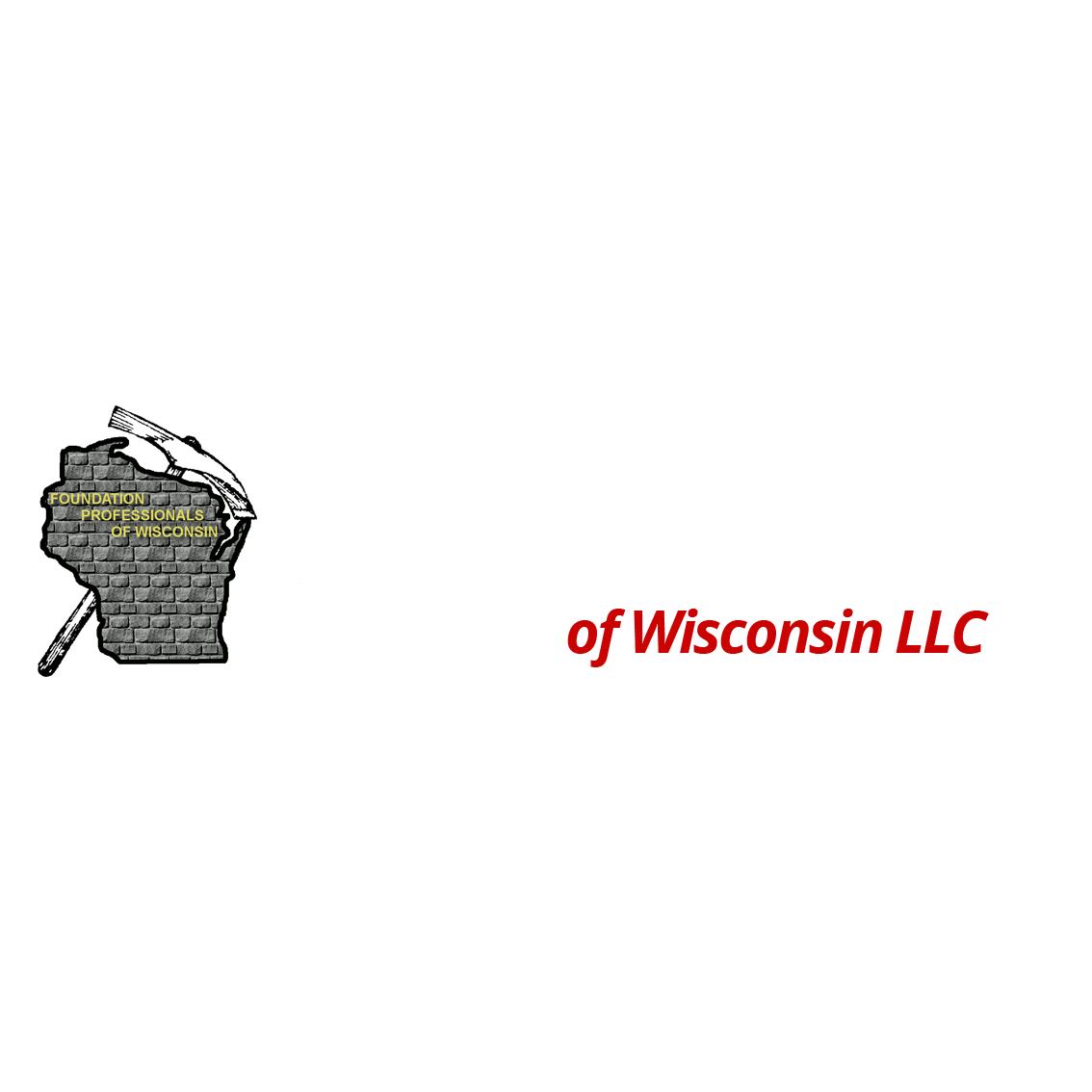 Foundation Pros of Wisconsin LLC Logo