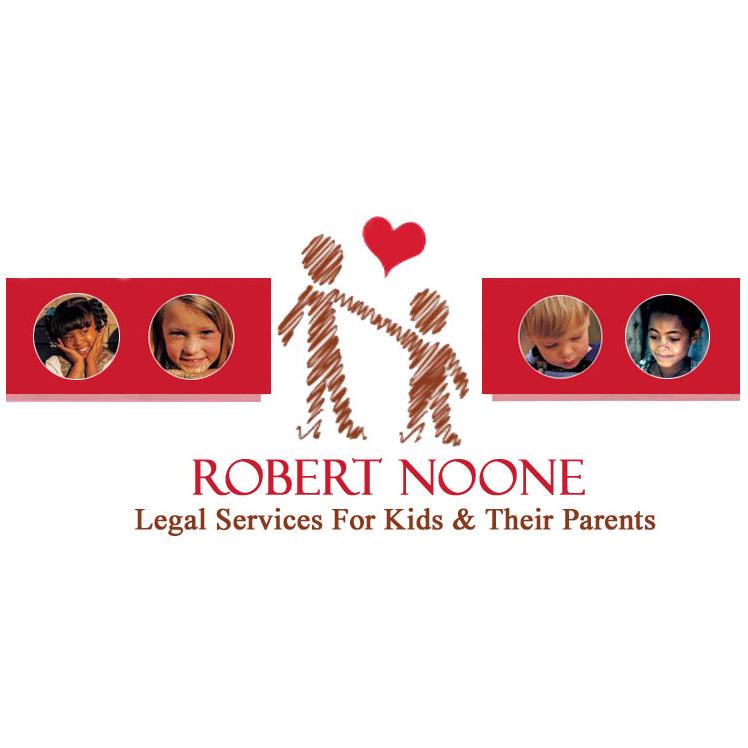 Robert Noone Legal Services Logo