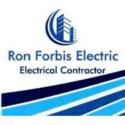 Ron's Forbis Electric Inc - 463082 Logo