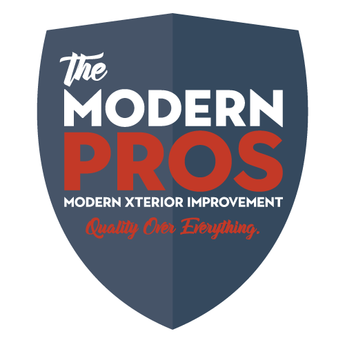 Modern Xterior Improvement Logo