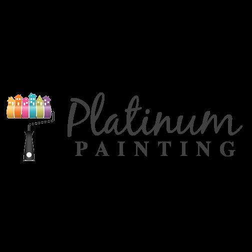 Platinum Painting Logo