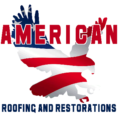 American Roofing and Restorations Logo
