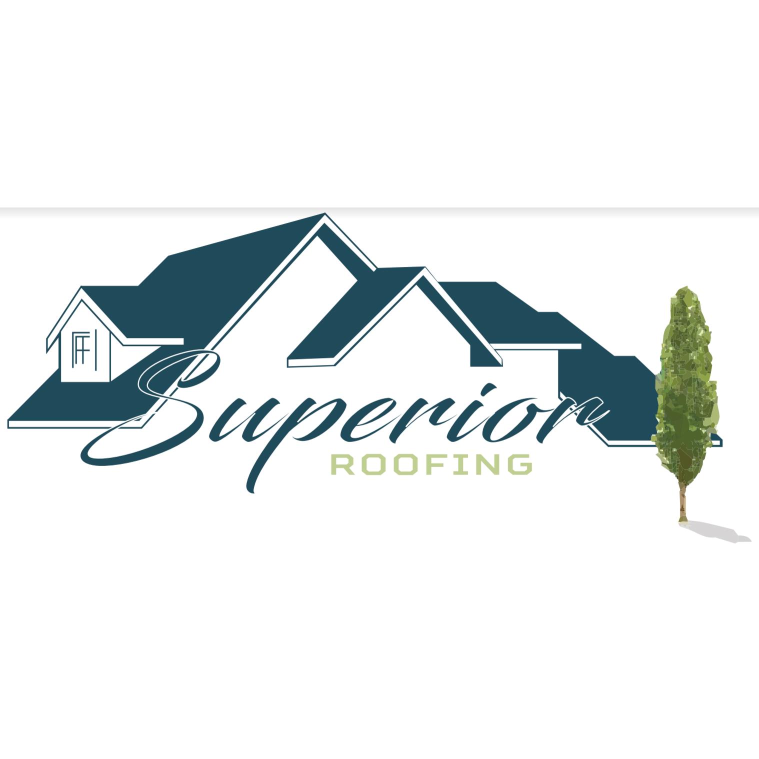 Superior Roofing Phenix City Logo