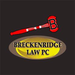 Breckenridge Law PC Logo