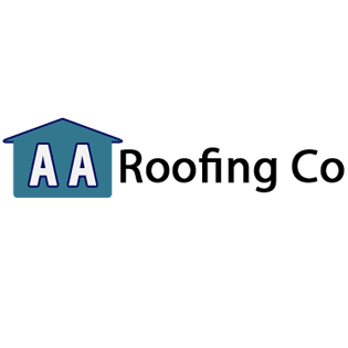 A A Roofing Co LLC Logo