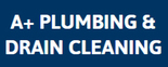 A+ Plumbing & Drain Cleaning (Plumbing) Logo