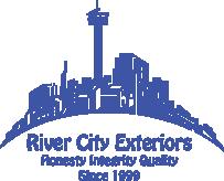 River City Exteriors (Siding) Logo