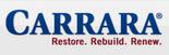 Carrara Restoration Columbus OH (Water Restoration) Logo