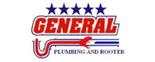 General Plumbing And Rooter (Plumbing) Logo