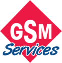 GSM Services (HVAC) Logo