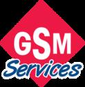 GSM Services (HVAC) Logo