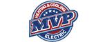 MVP Electric (HVAC) Logo