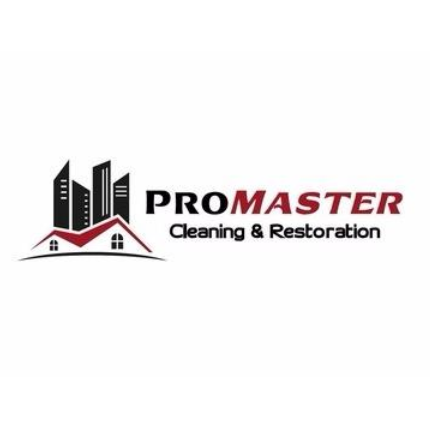 ProMaster Cleaning & Restoration, LLC Logo