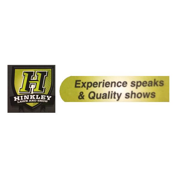 Hinkley Lawn & Snow LLC Logo