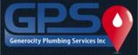 Generocity Plumbing Services Inc. Logo
