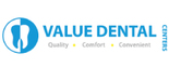Value Dental Centers - Chino Logo