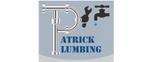 Patrick Plumbing Logo