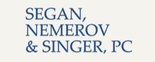 Segan, Nemerov & Singer, PC Logo