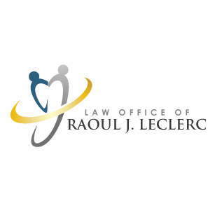 Law Office of Raoul J. LeClerc Logo