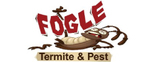 Fogle Termite and Pest Logo