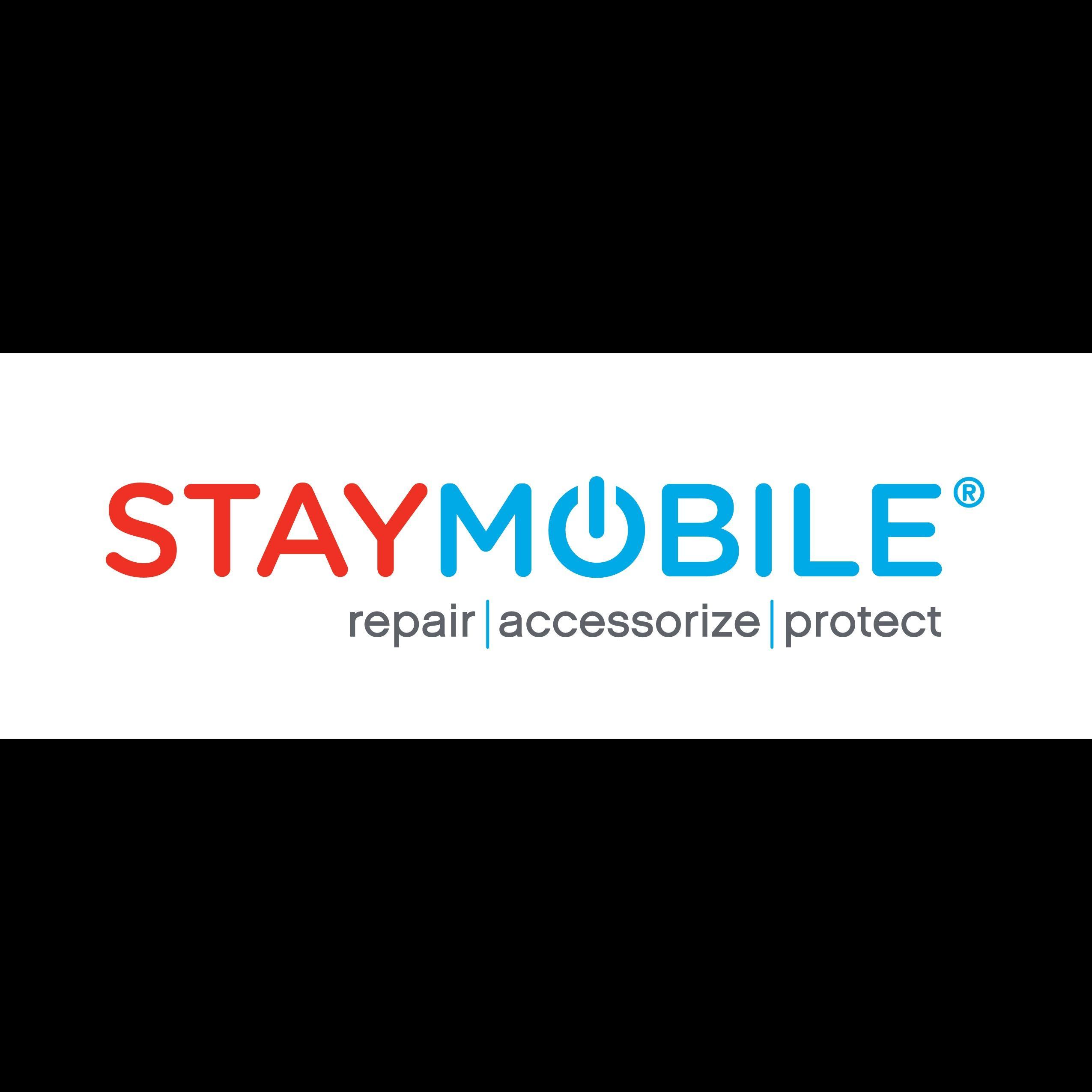 Staymobile - Closed Logo